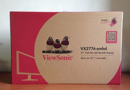 ViewSonic VX2776-smhd review màn hình chơi game dành cho phân khúc trung 3