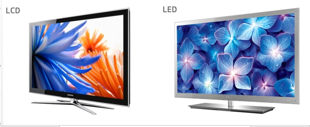 nên mua màn hình lcd hay led