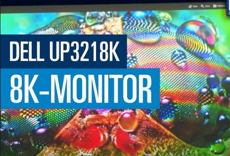 UltraSharp UP3218K