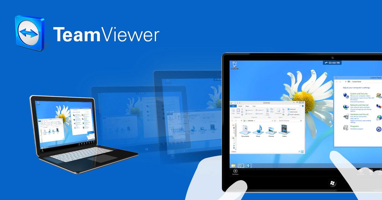 Hướng dẫn cách chụp ảnh màn hình trong Teamviewer 1
