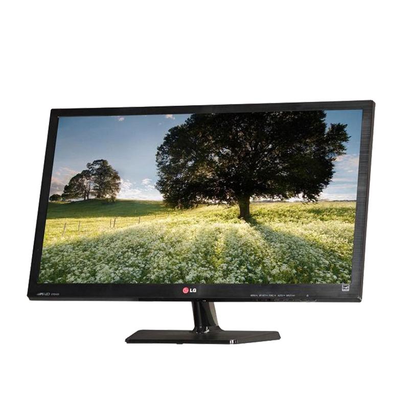 Đánh giá chi tiết màn hình LG 27EA33 1