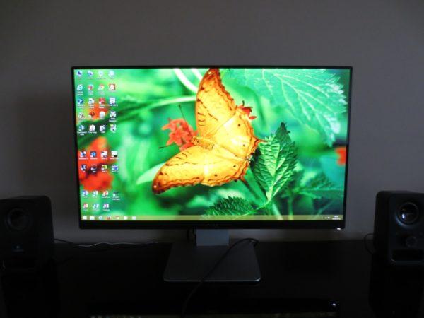 Màn hình Dell S2415H 24inch IPS LED cũ 1