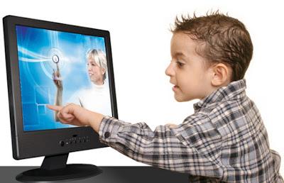 Sử dụng màn hình máy tính cũ như thế nào cho đúng cách 1